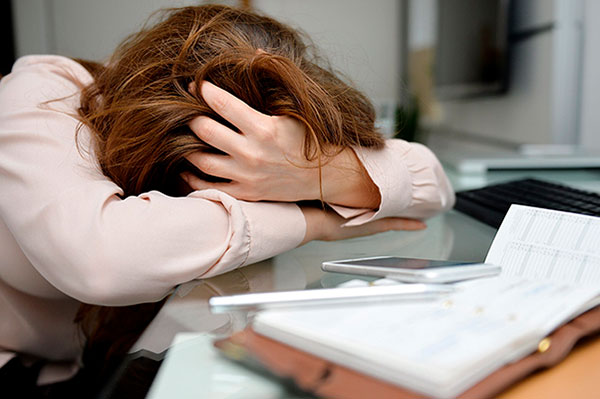 5 добавок от беспокойства и стресса