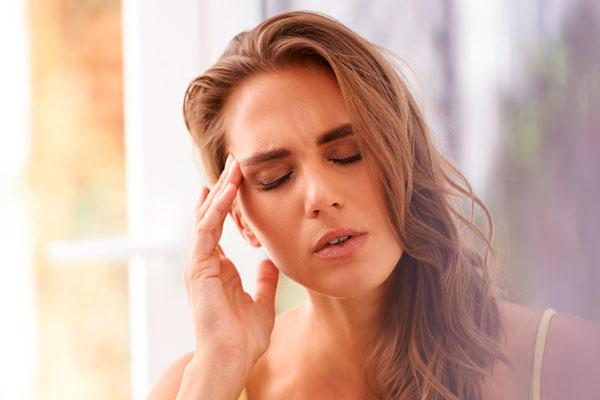 Что вызывает мигрень и как с ней бороться