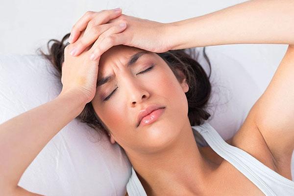 Головная боль: почему она возникает и как ее лечить