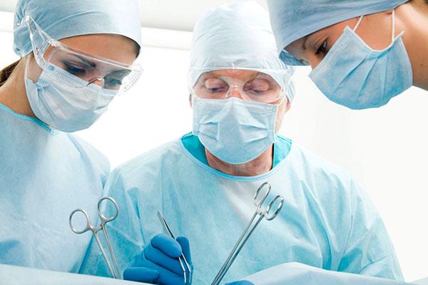 Когда стоит обращаться к хирургу