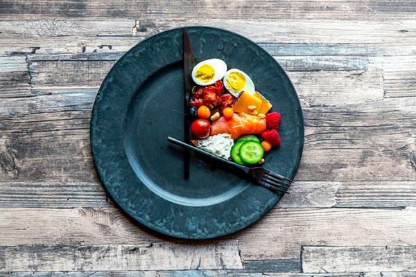 Сохраняем здоровье и следим за своим питанием