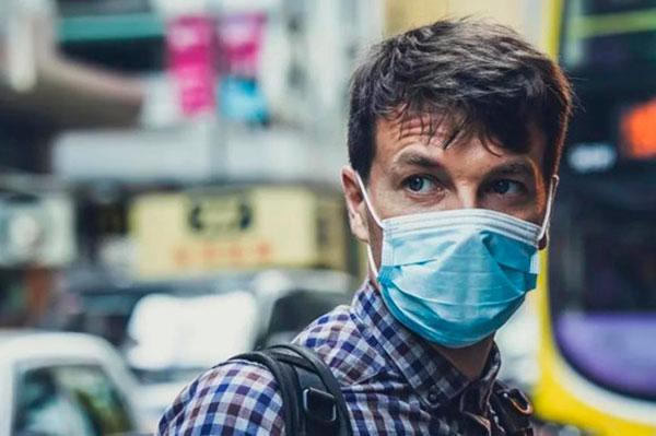 Что делать, если заподозрили у себя коронавирус